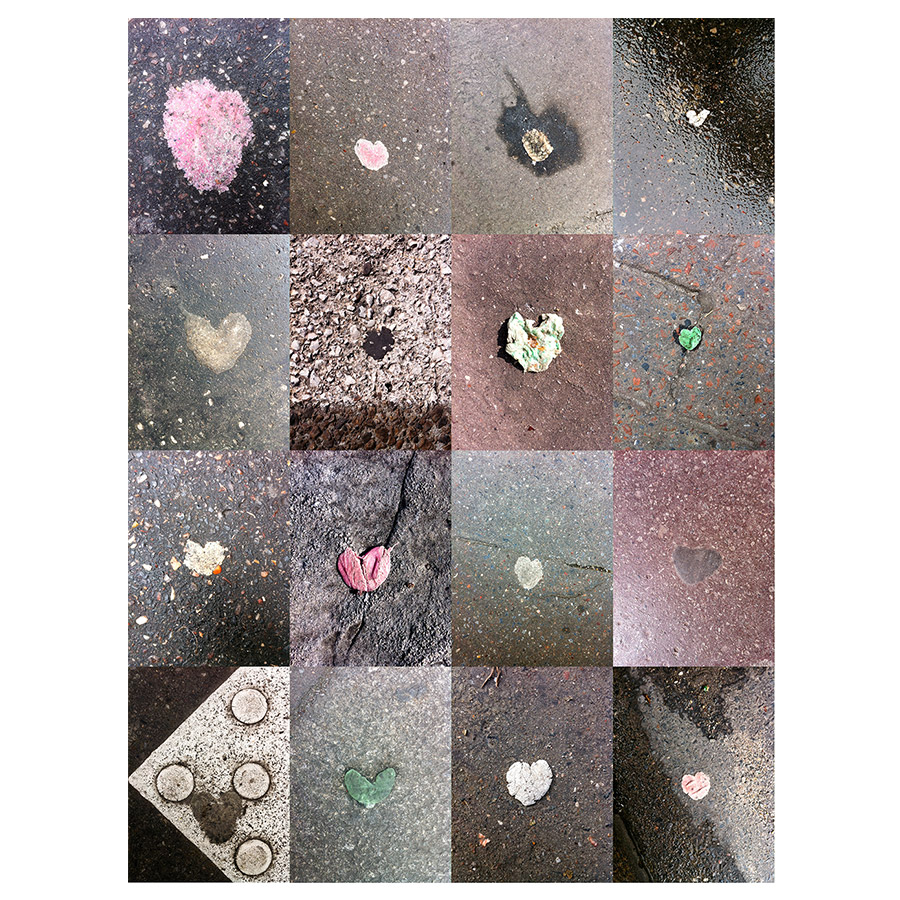 Un gout éphémère - Chasseurs de coeurs