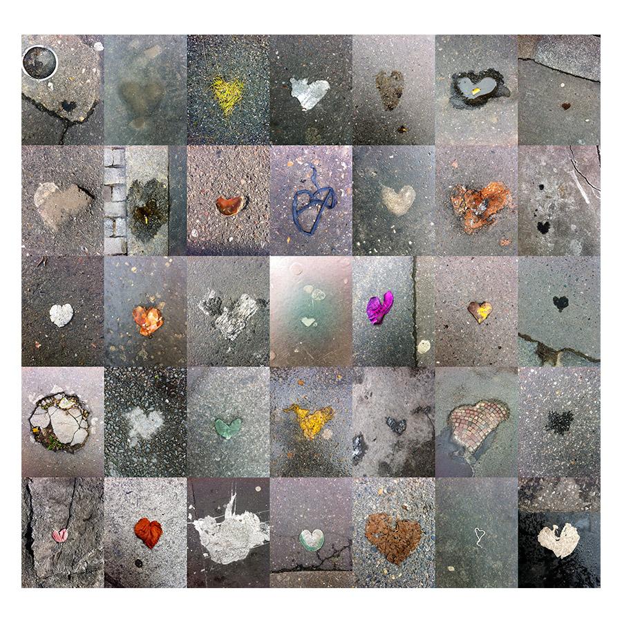 Une ballade dans Paris - Chasseurs de coeurs