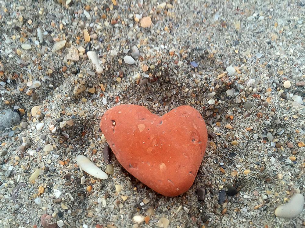 Cœur de guimauve - Chasseurs de coeurs